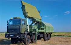 PromOboronExport. Air Defence & Electronic Warfare.