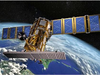 X-band Radar Earth Observation Satellite with High Resolution