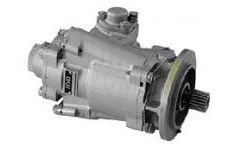 Axial-plunger Pump NP40