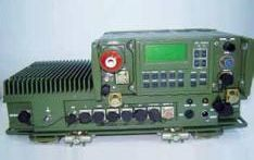 Mobile VHF Tactical Radio R-030