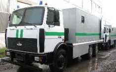 Armored Vehicles Truck Type Armoring of Military Vehicles Purposed