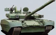 Explosive Reactive Armour «Duplet» Modules Of New Generation